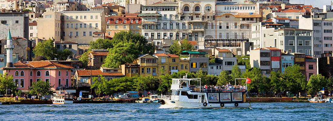 Istanbul Living Istanbul